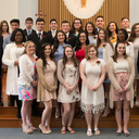2018 Immaculate Conception Confirmation photo album thumbnail 1