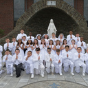 2018 Immaculate Conception First Communion photo album thumbnail 1
